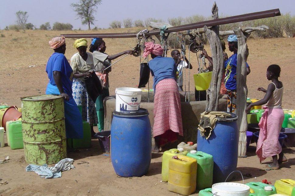 Tchad populations