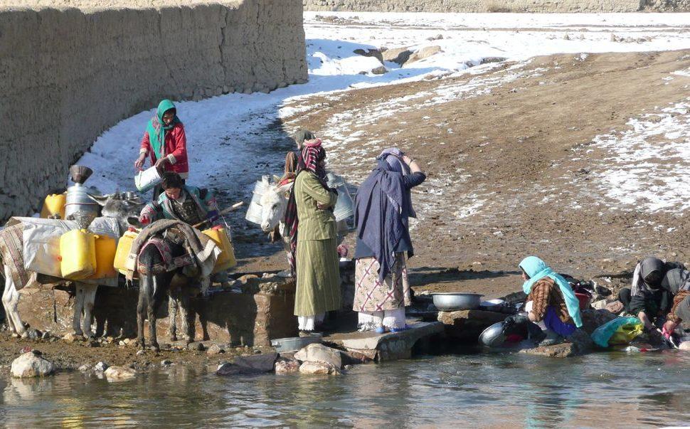 PMIS Afghanistan