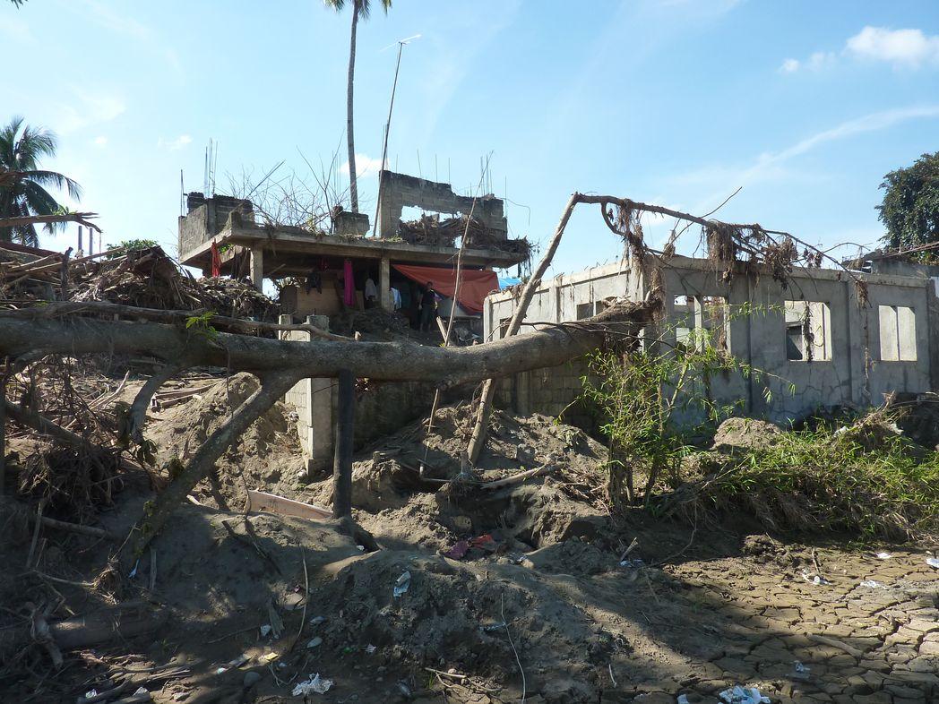 Évaluation de l'aide publique française post-Tsunami 20[...]