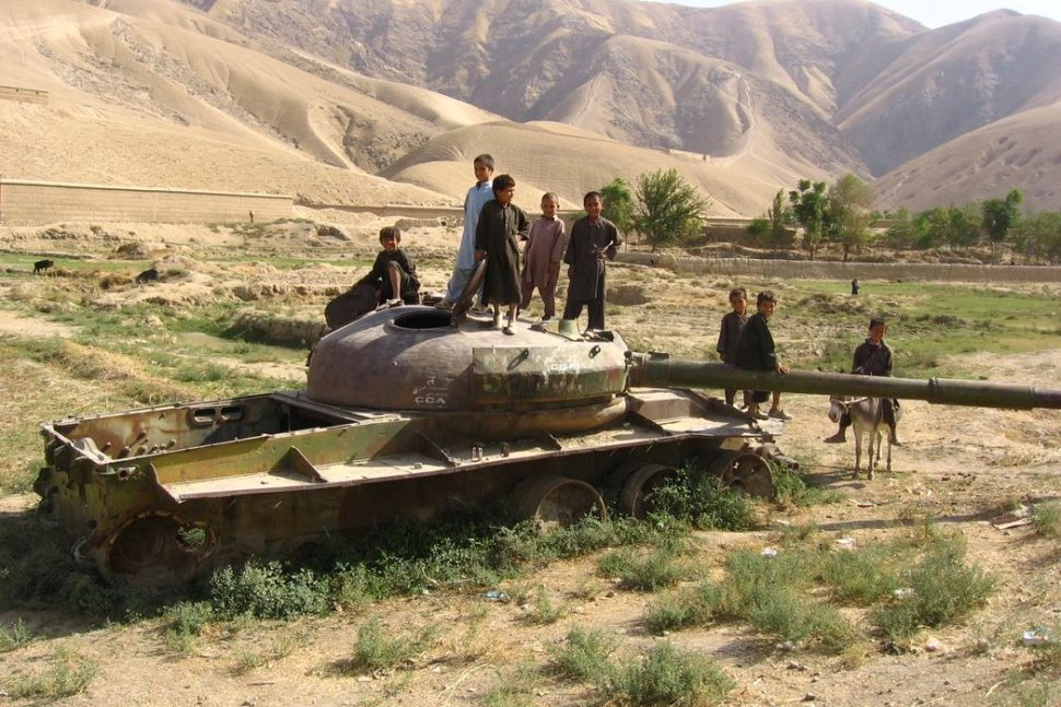 LRRD Afghanistan