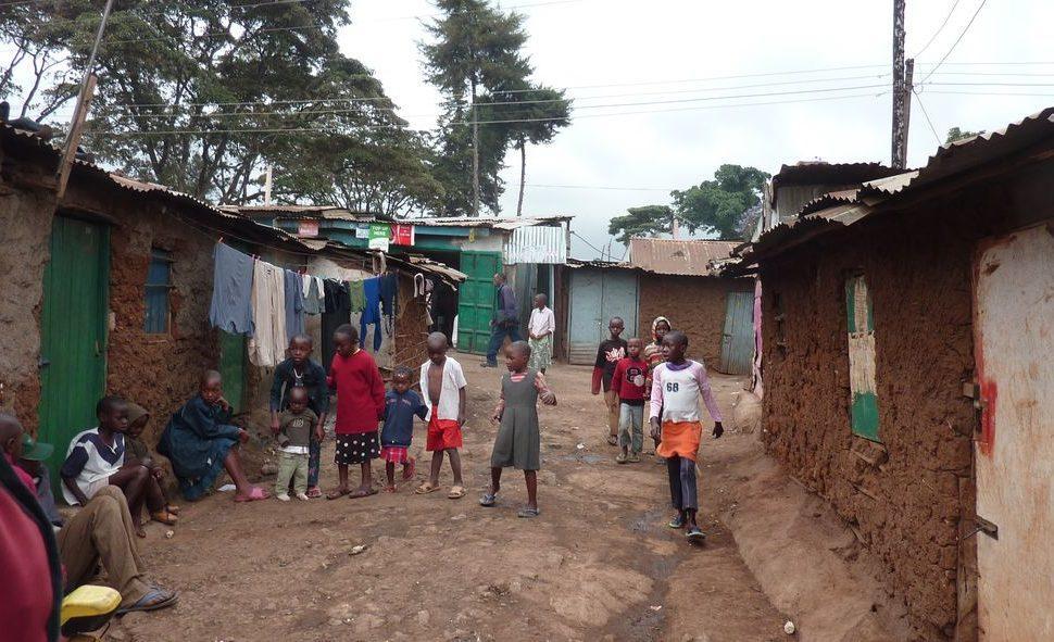 IASC Kenya