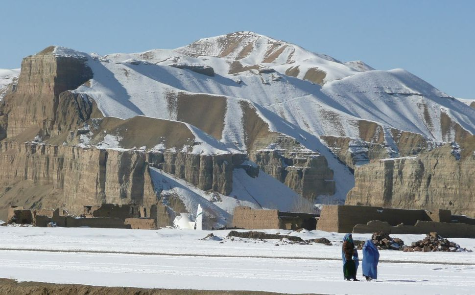 CCA Afghanistan