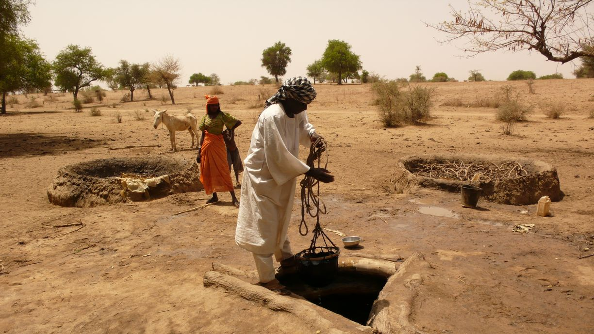 Chad needs analysis for current and future humanitarian[...]
