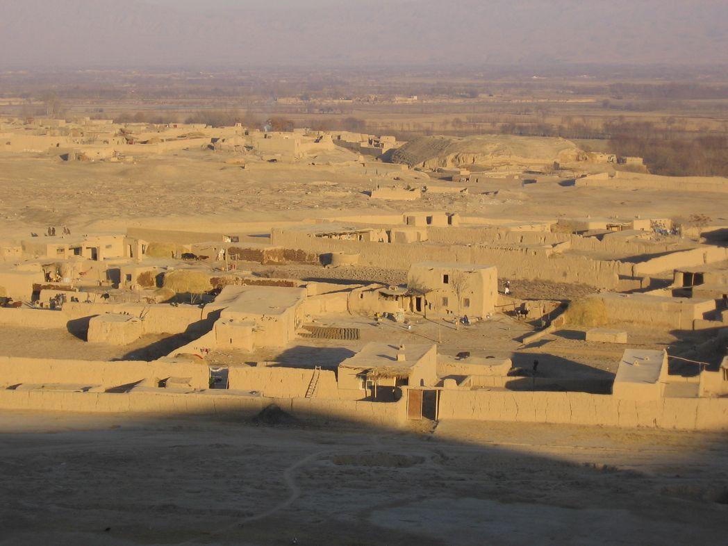 Organisational diagnosis of three Afghan NGOs: NPO / R[...]