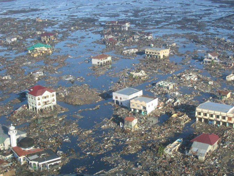 La reconstruction des maisons en Aceh quatre ans après [...]