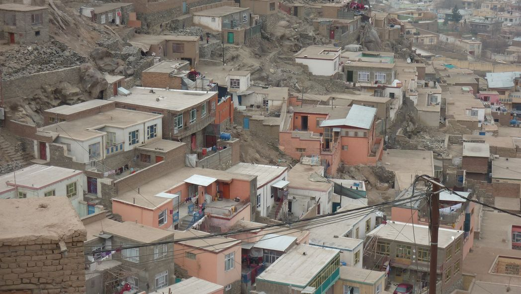 "Book ""Afghan cities and urban challenges – Issues at st[...]"