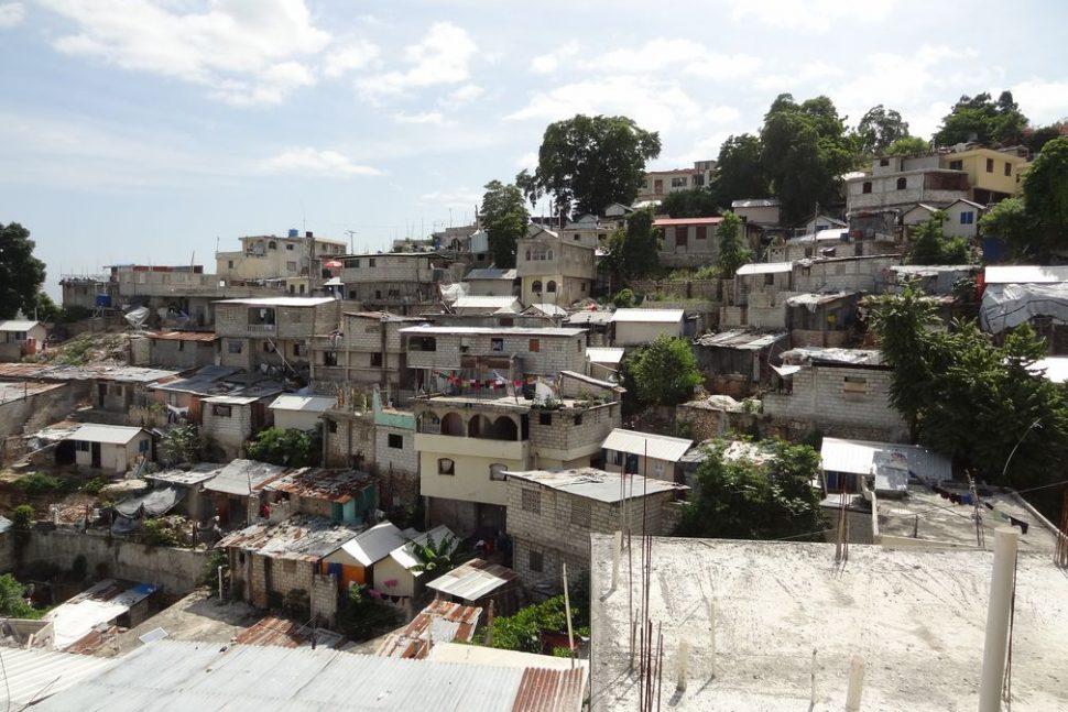 Haiti foncier