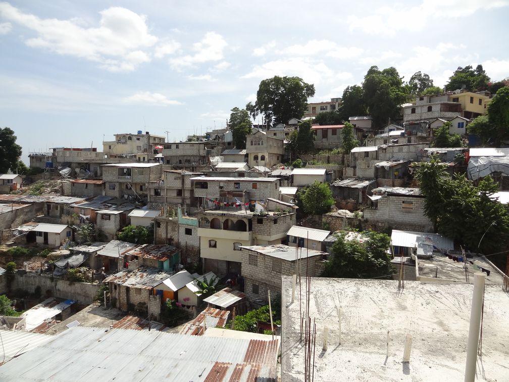 Les problématiques foncières en Haiti suite au séisme d[...]
