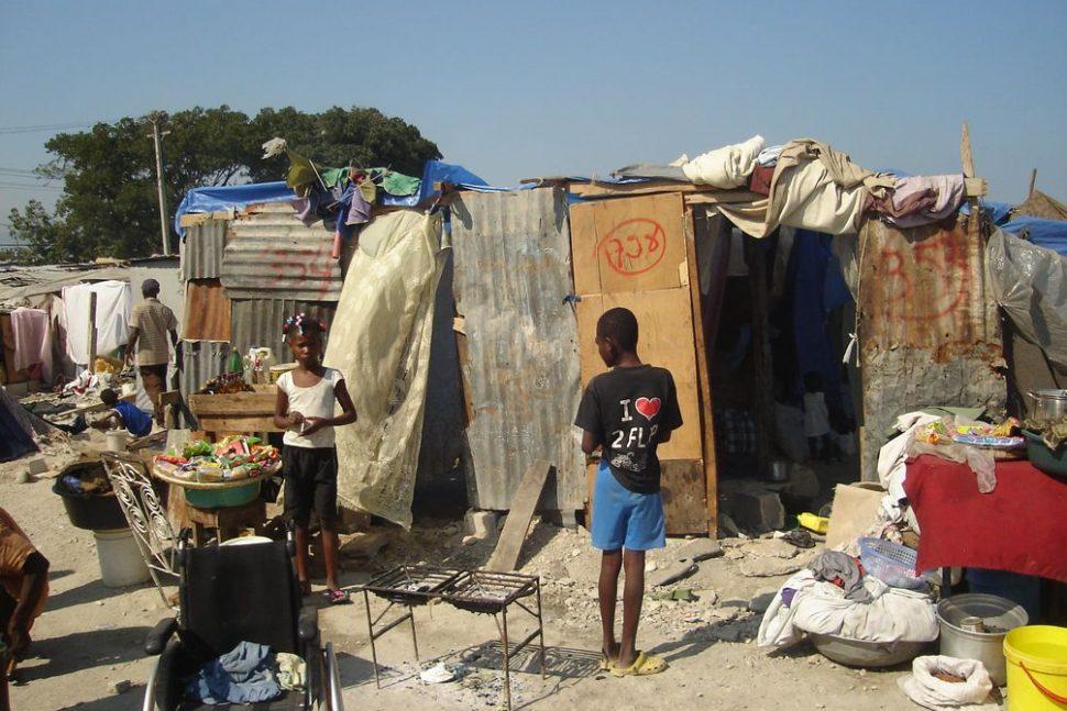 Communautés Haiti