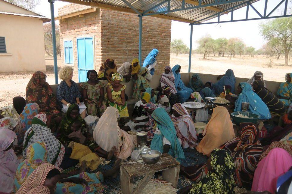 Vidéo Sahel