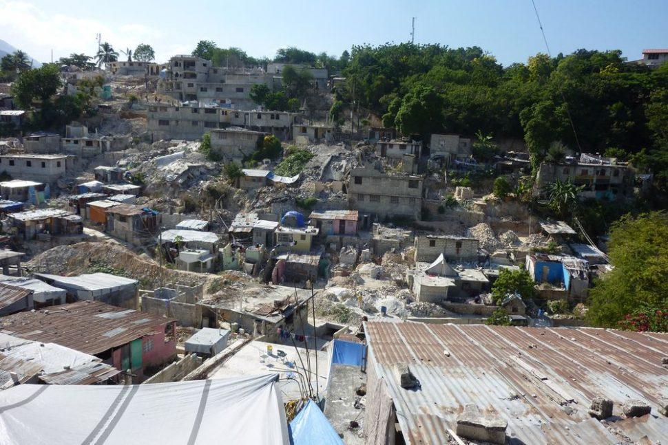 CRB Haiti