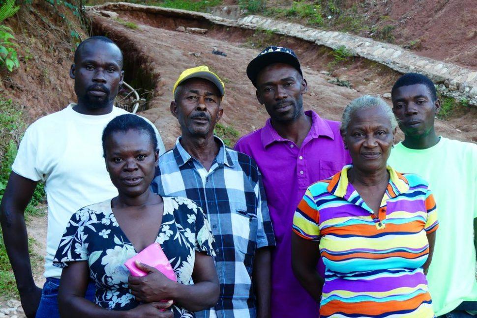 Populations_Haiti