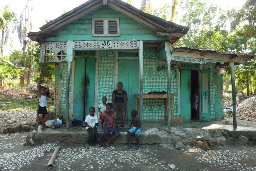 Habitats Haiti