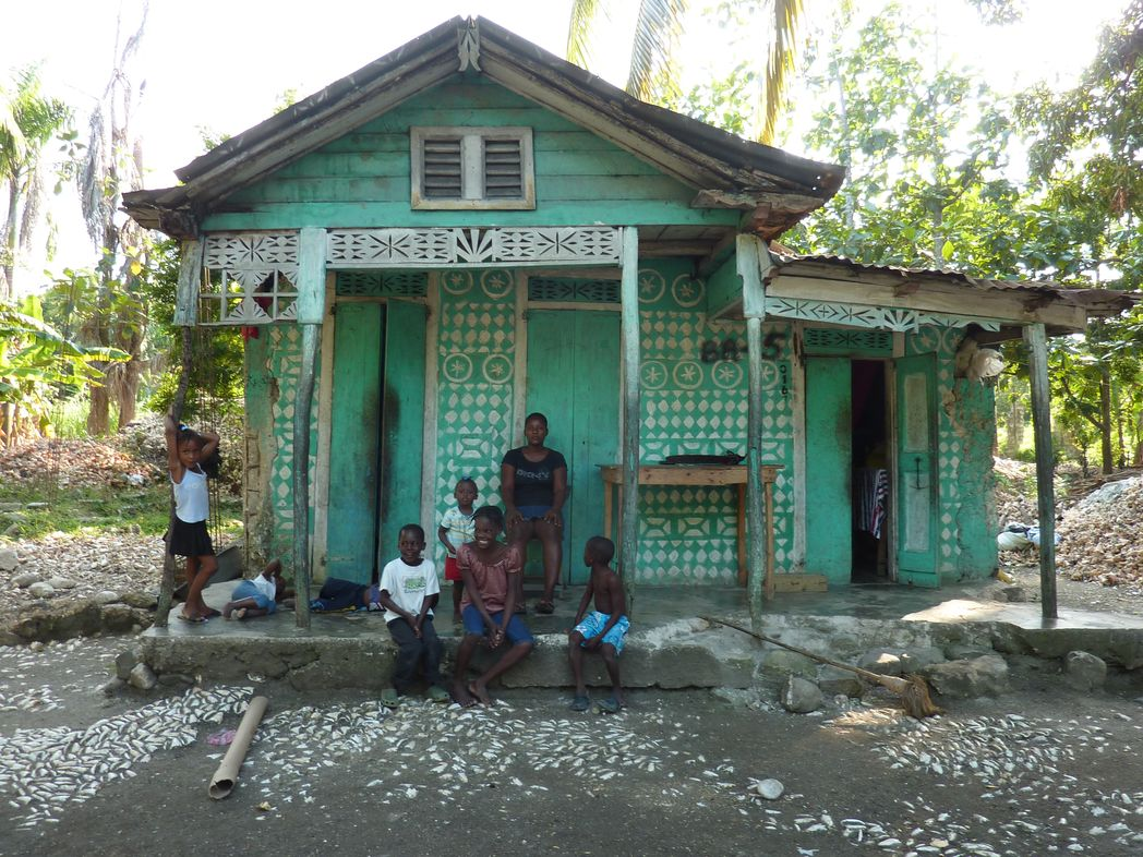 The reconstruction of housing in Haiti : technical issu[...]