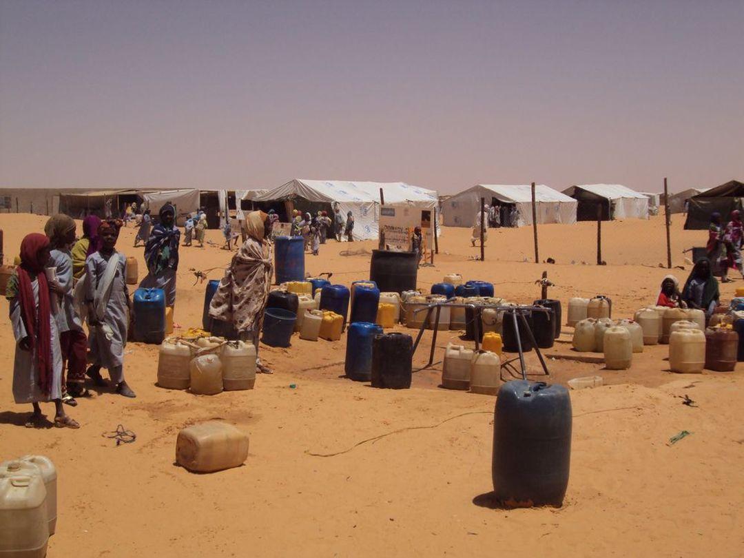 La gestion sociale de l'eau en République Centrafricain[...]