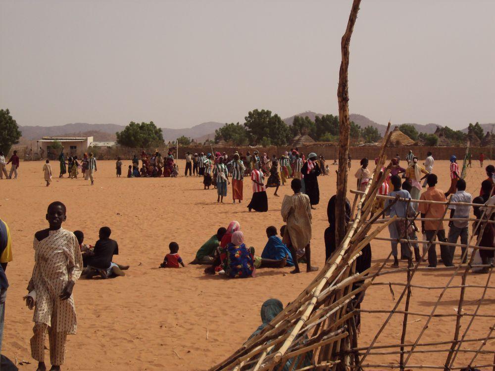 Jeunesses sahéliennes : dynamiques d'exclusion, moyens [...]