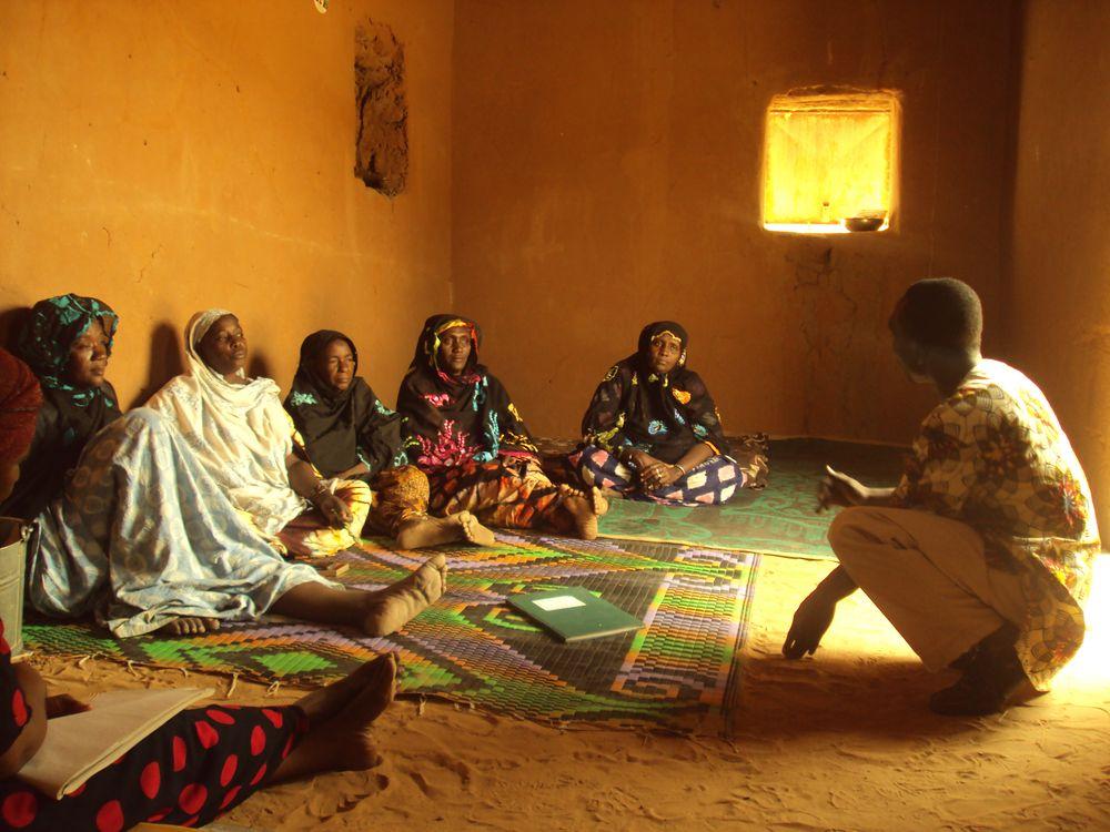 La coopération régionale Auvergne-Rhône-Alpes Mali à ho[...]