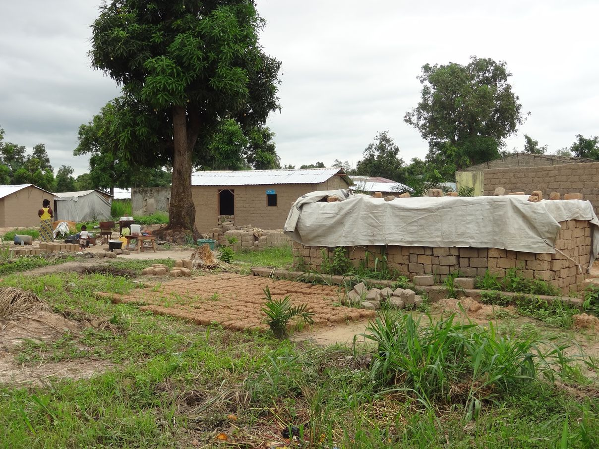 Humanitarian response for IDPs in the Central African R[...]