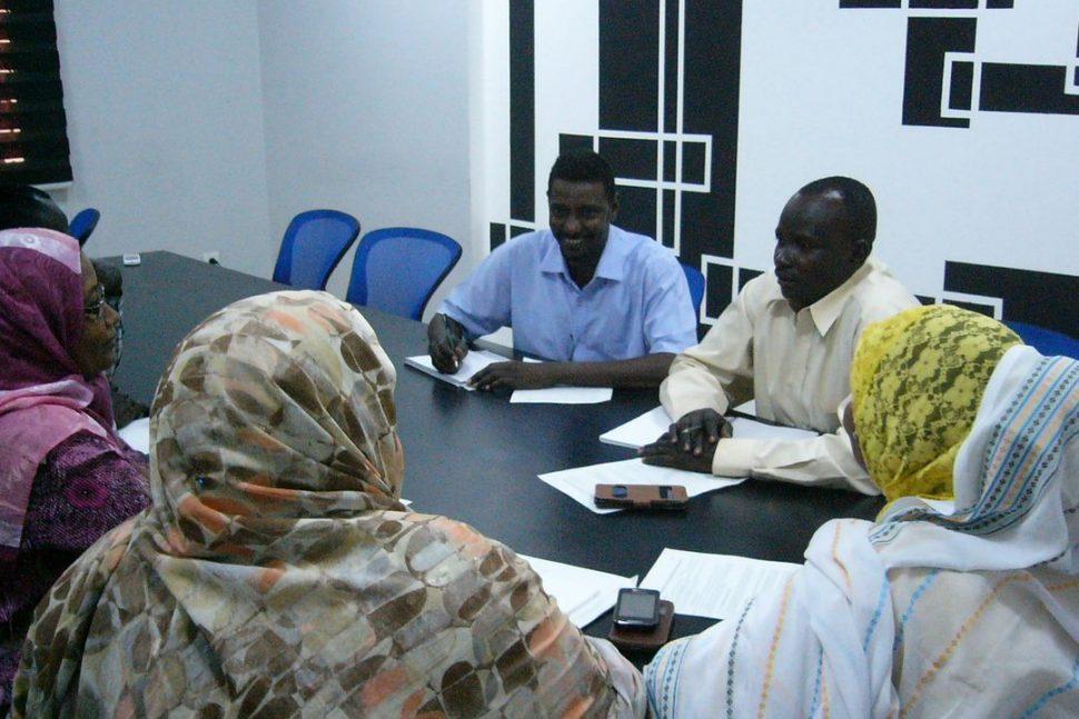 Formation Bamako