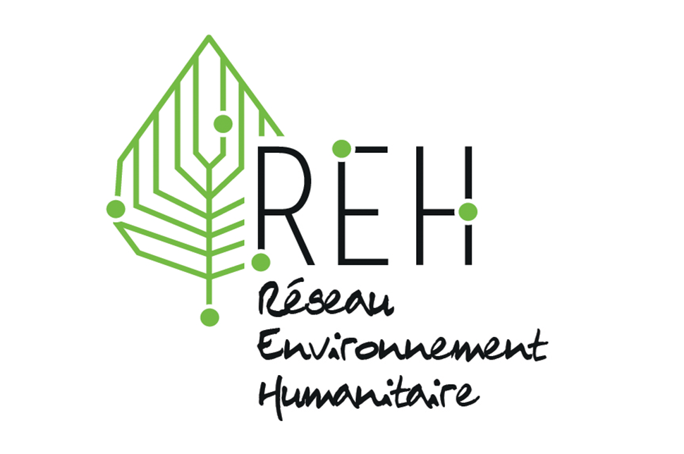 Logo du réseau REH
