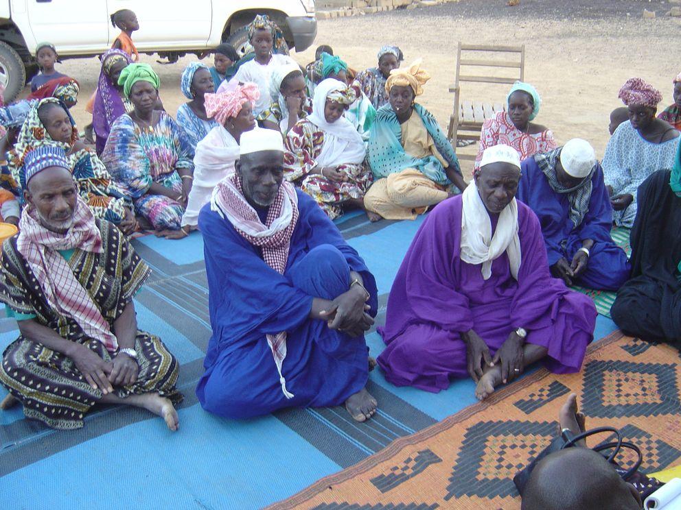 Vidéo de l'évaluation de DFID au Sahel, 2014[...]