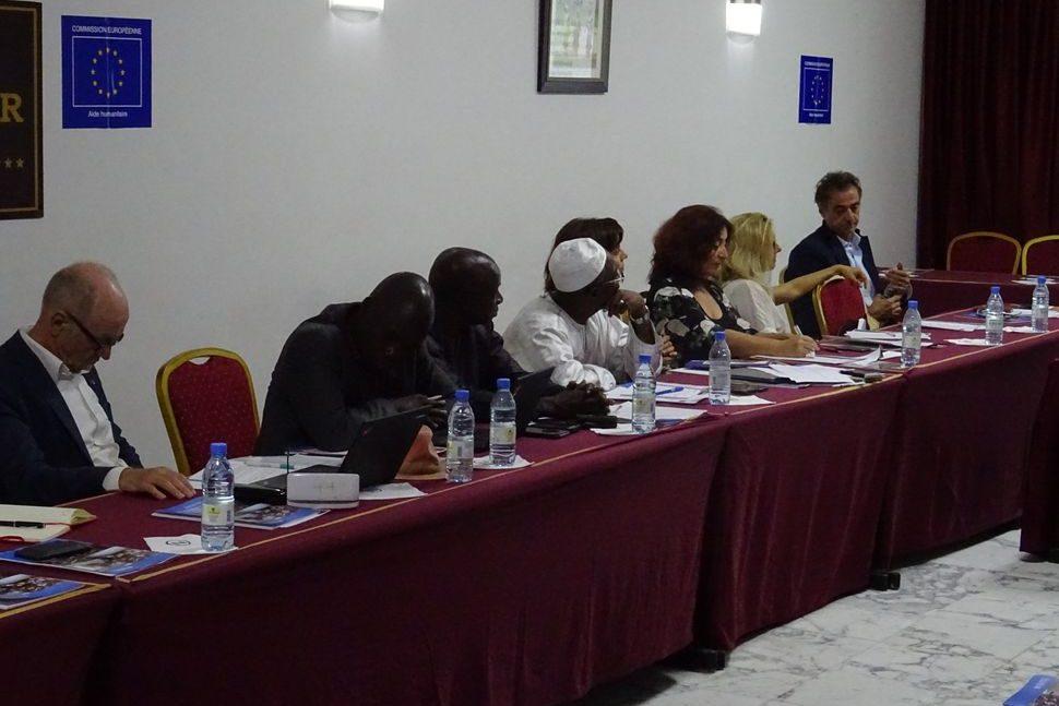 Conférence Dakar