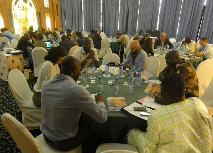 Conférence Bamako
