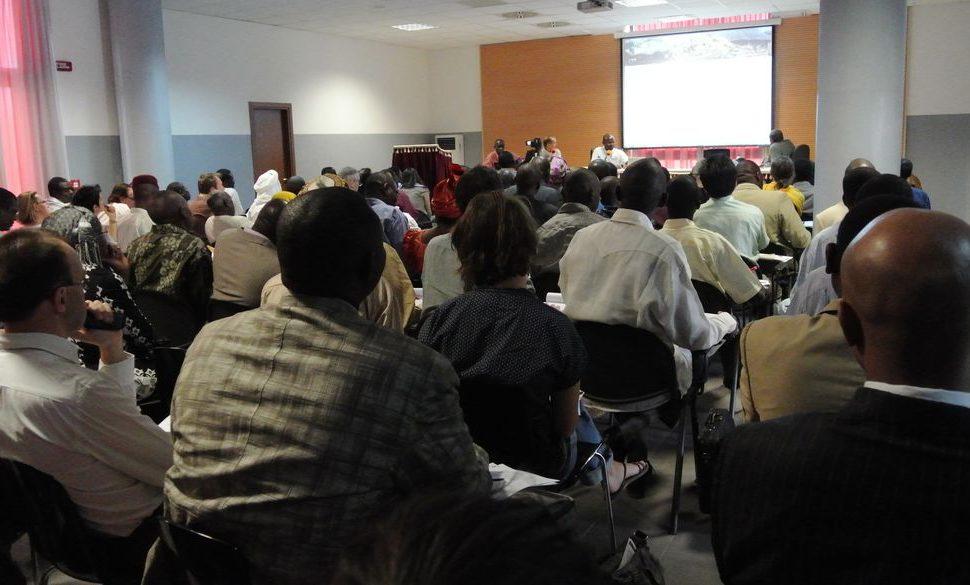 Conférence Tchad