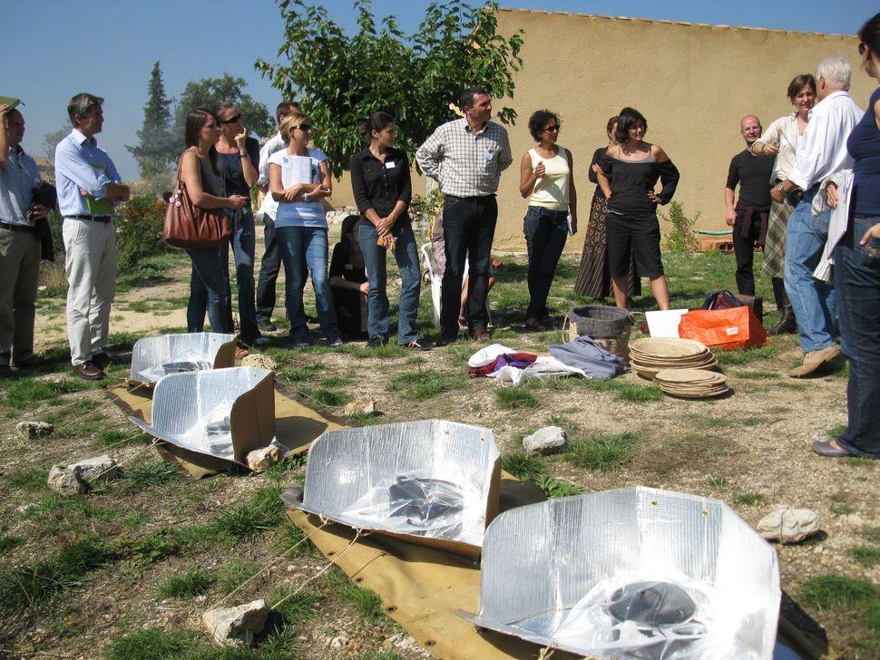 UAH 2009: environnement et action humanitaire