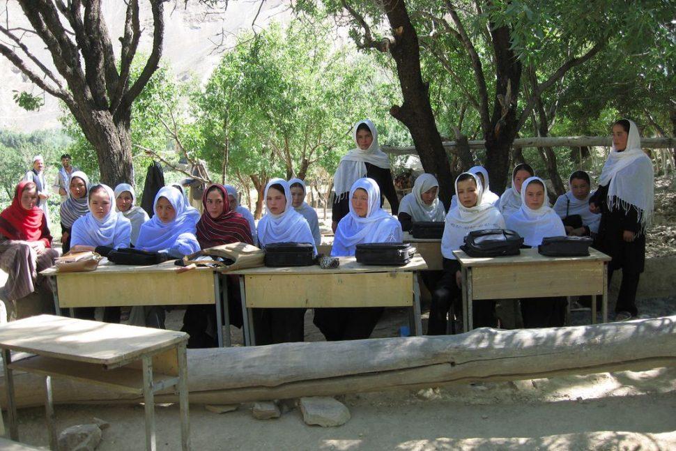 Genre Afghanistan