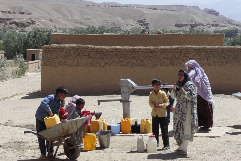 WASH Afghanistan