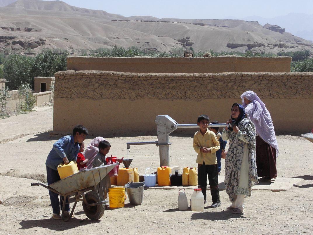 Évaluation d'un projet eau et assainissement dans le no[...]