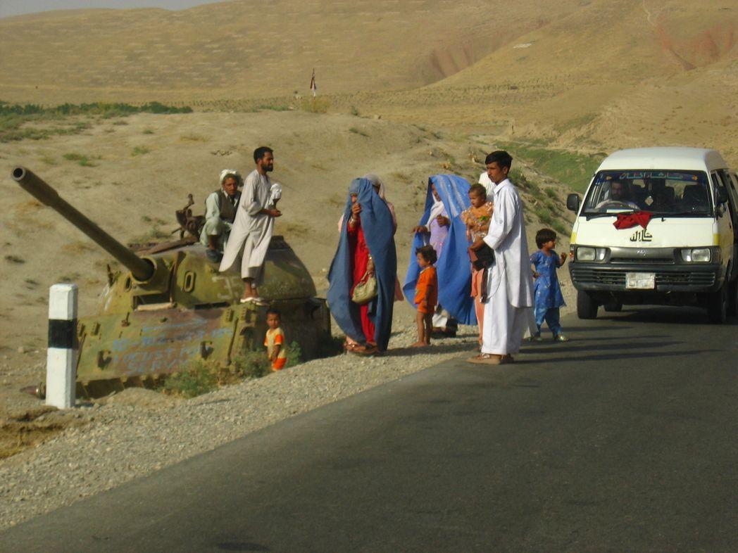Kaifiat: renforcer les capacités en Afghanistan