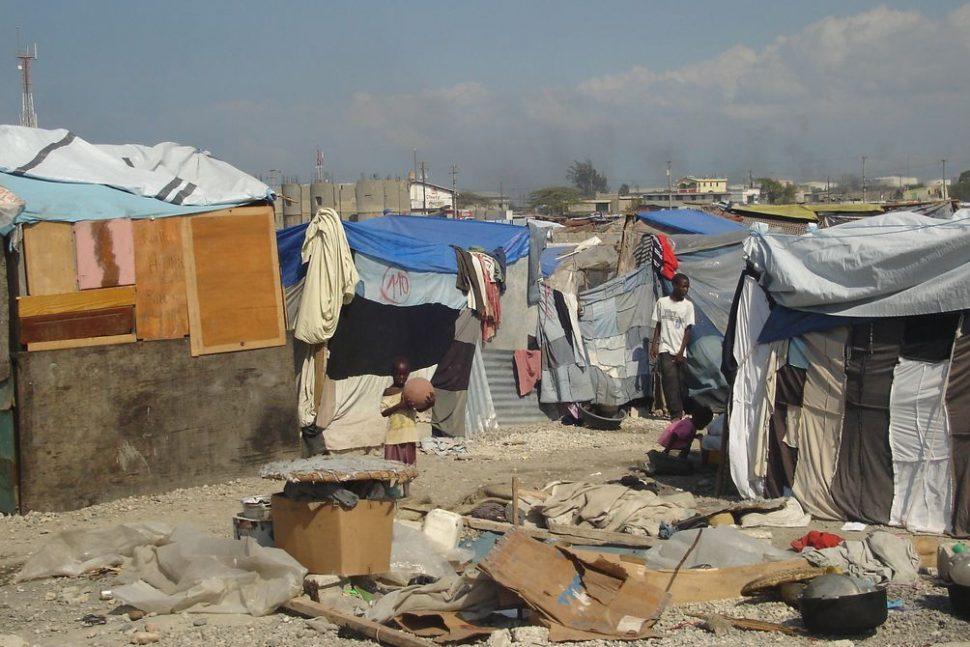 RTE 1 Haïti