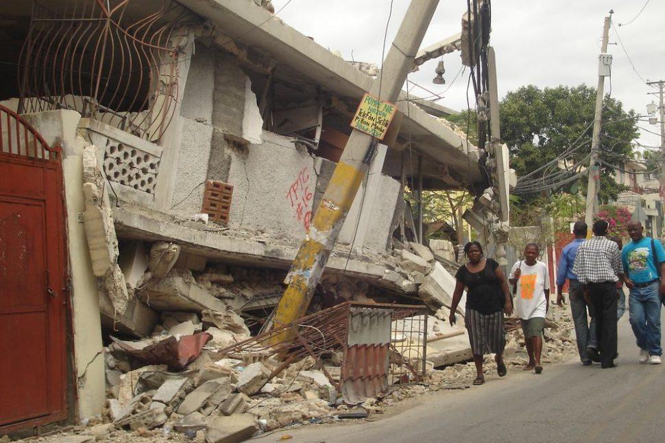 RTE 2 Haïti