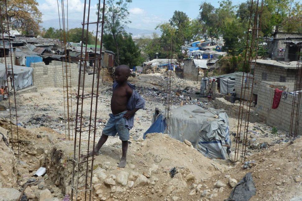 ECHO Haiti