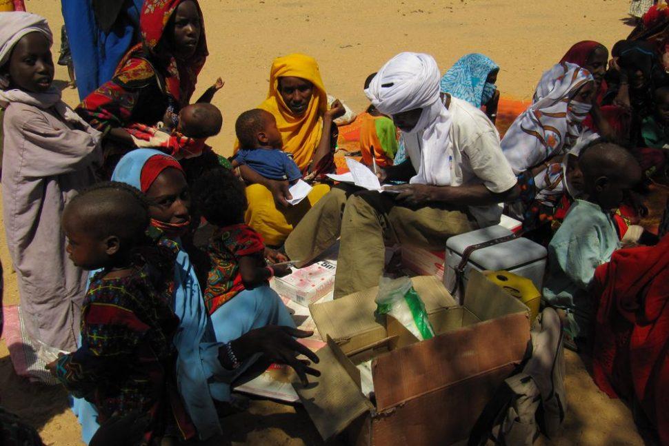 PAM Tchad 2011