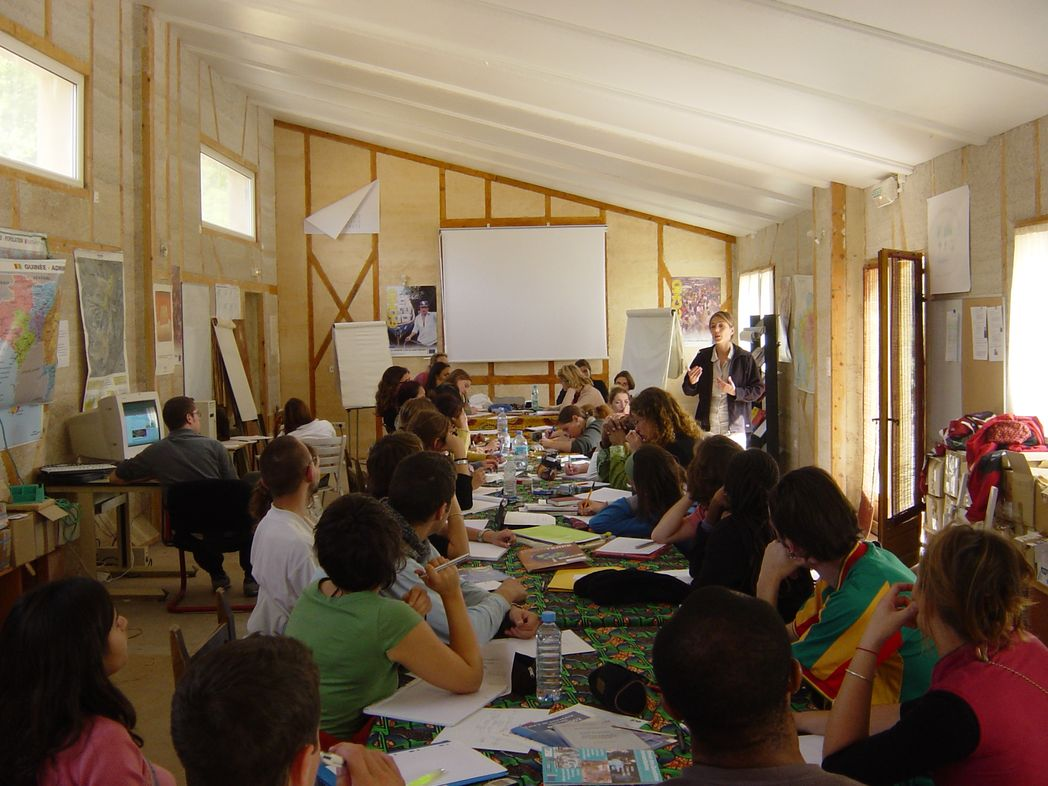 Ad hoc training course as part of the EUROSHA project