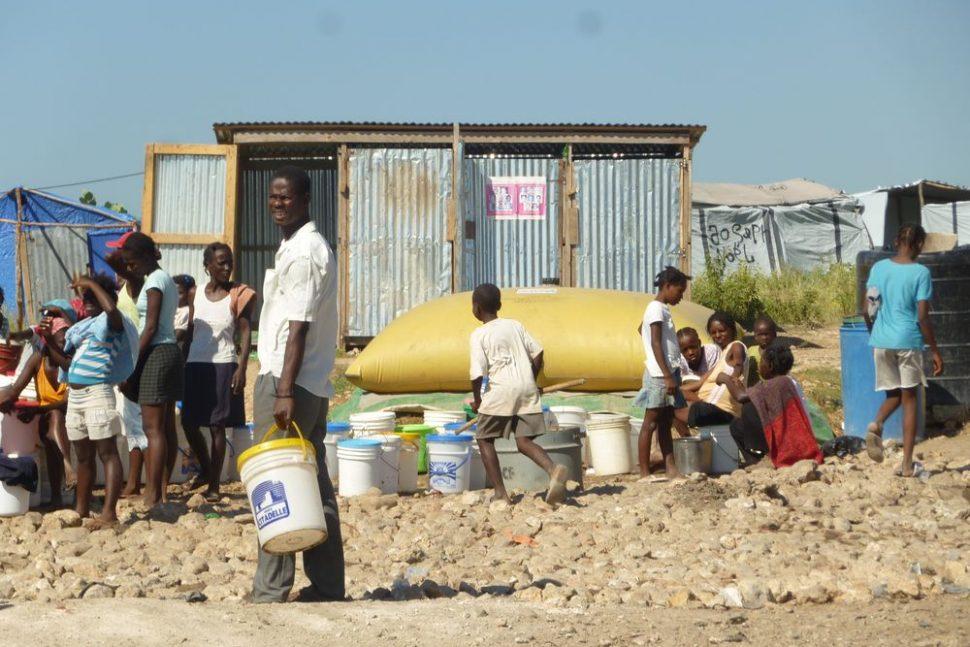 CDB Haïti