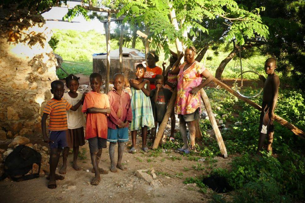 CRA Haïti