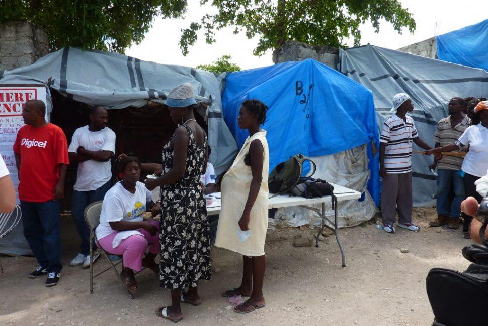 CRL Haïti