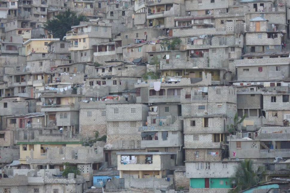 UNHabitat Haiti