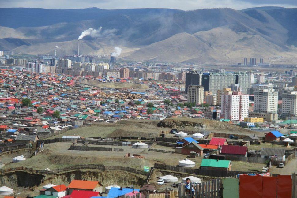 ACF Mongolie