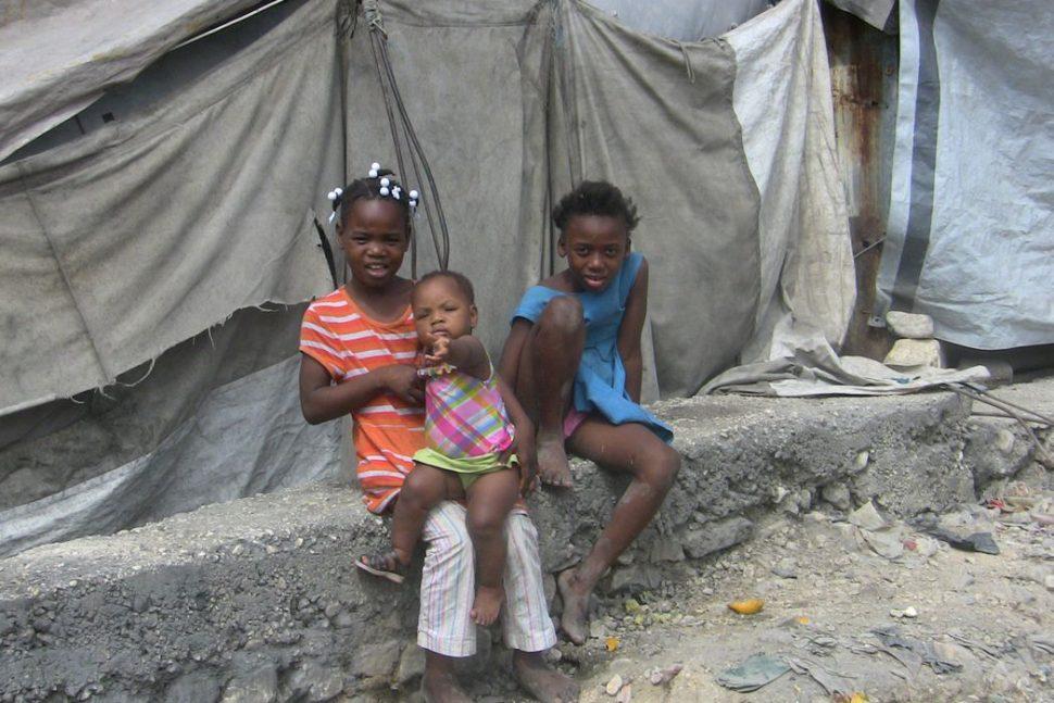 ARCHE Haïti