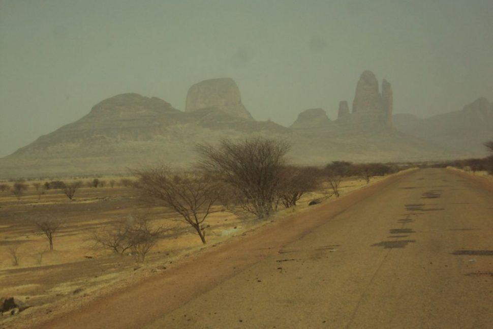 OXFAM Mali