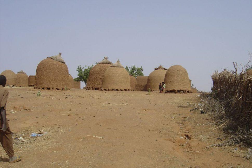 PAM Niger