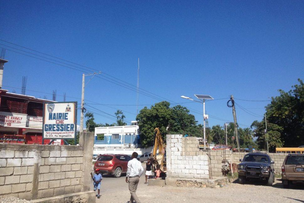 ESF Haiti