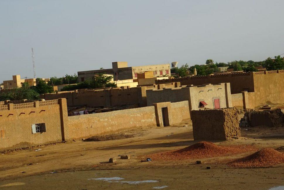 RTE Mali