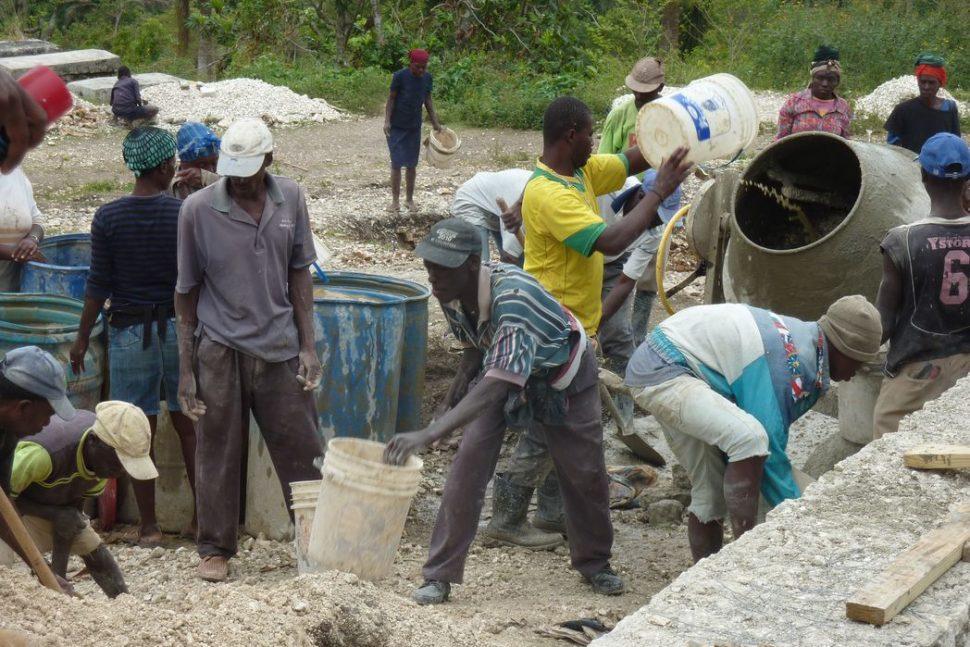 Vidéos CDB Haïti