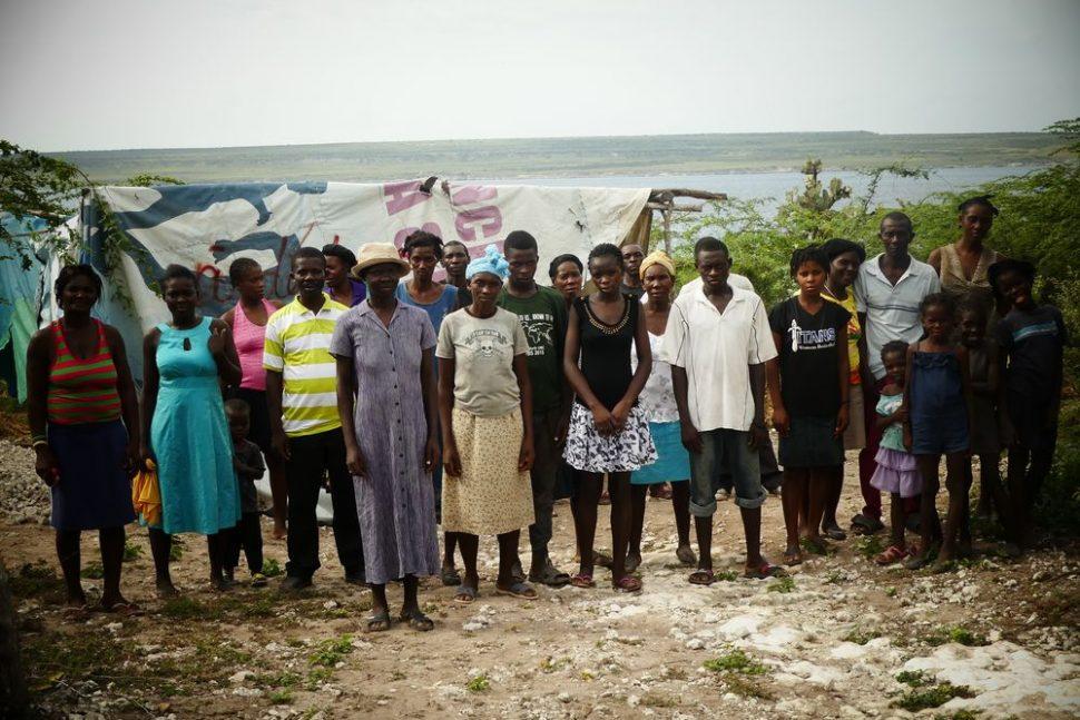 Vidéo FDF Haïti